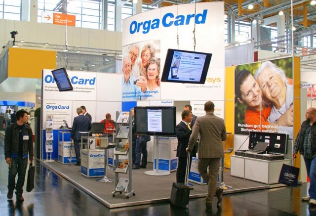 Berlin-News.NET - Berlin Infos & Berlin Tipps | OrgaCard Siemantel & Alt GmbH