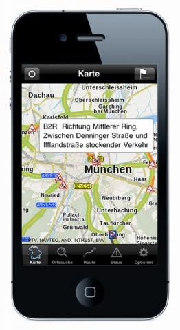 Bayern-24/7.de - Bayern Infos & Bayern Tipps | VIB Verkehrsinformationsagentur Bayern GmbH