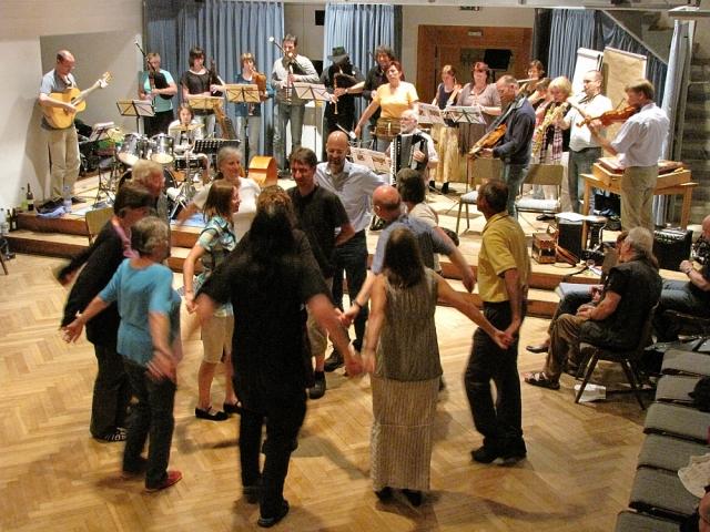 BURG FÜRSTENECK - Akademie für berufliche und musisch-kulturelle Weiterbildung