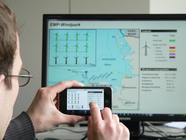 App News @ App-News.Info | in-integrierte informationssysteme GmbH