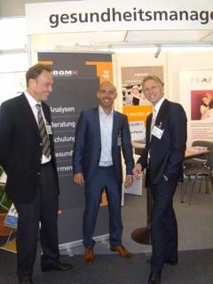 Stuttgart-News.Net - Stuttgart Infos & Stuttgart Tipps | UBGM - Unternehmensberatung für Betriebliches Gesundheitsmanagament