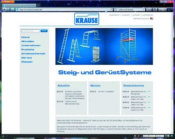 Berlin-News.NET - Berlin Infos & Berlin Tipps | KRAUSE-Werk GmbH & Co. KG