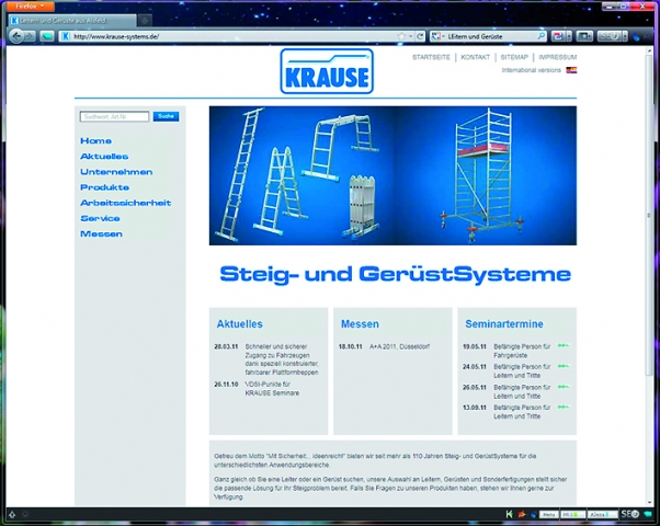 Polen-News-247.de - Polen Infos & Polen Tipps | KRAUSE-Werk GmbH & Co. KG