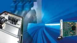 Alternative & Erneuerbare Energien News: Foto: E-Motorkarte von MicroNova für Hybrid-HiLs.