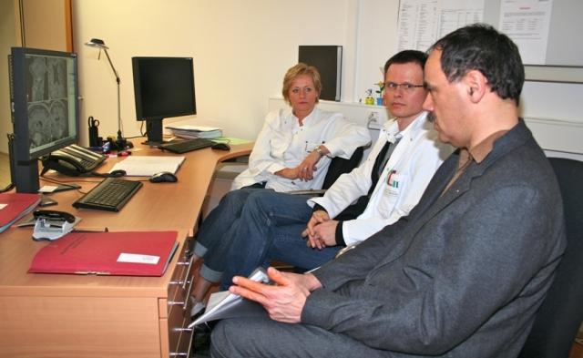 Rheinland-Pfalz-Info.Net - Rheinland-Pfalz Infos & Rheinland-Pfalz Tipps | MediClin Robert Janker Klinik
