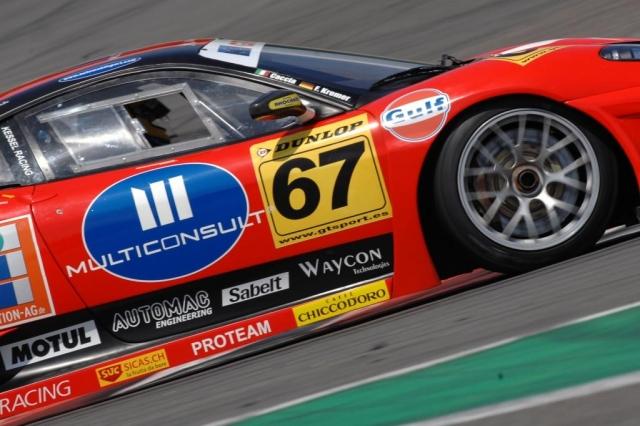 Sport-News-123.de | Kremer Racing