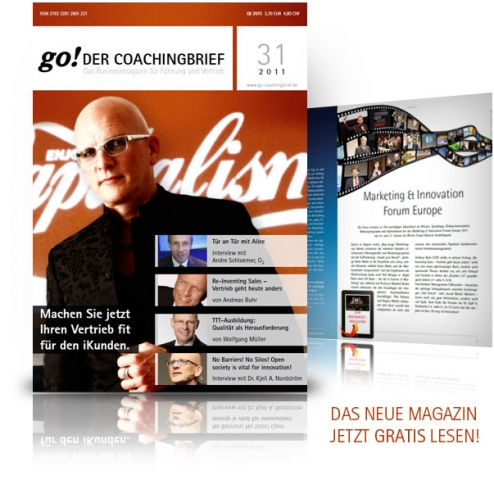 Rom-News.de - Rom Infos & Rom Tipps | go! Akademie für Führung und Vertrieb AG