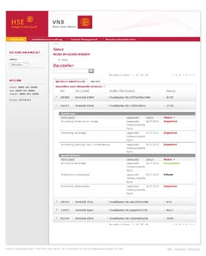 Versicherungen News & Infos | opus 5 interaktive medien GmbH