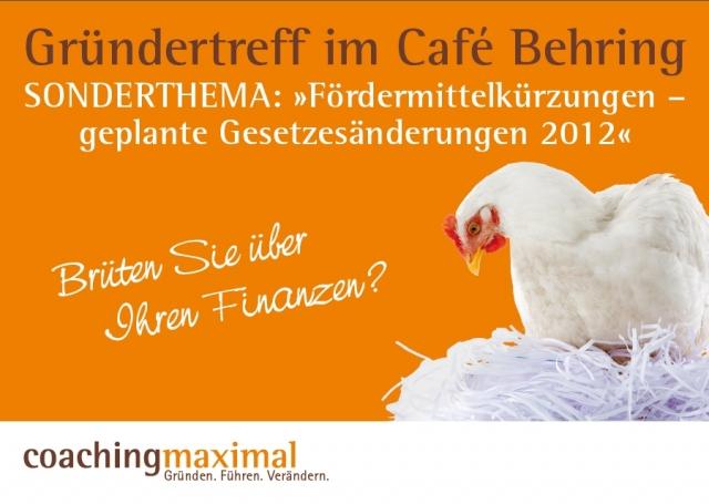 Berlin-News.NET - Berlin Infos & Berlin Tipps | Coaching-Maximal / Marko Lasnia