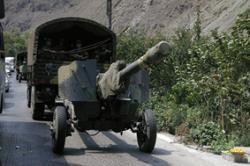 Ost Nachrichten & Osten News | Foto: Tibet, militärisch von China besetzt.