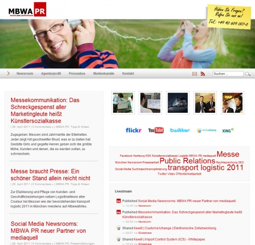 Technik-247.de - Technik Infos & Technik Tipps | MBWA PR GmbH