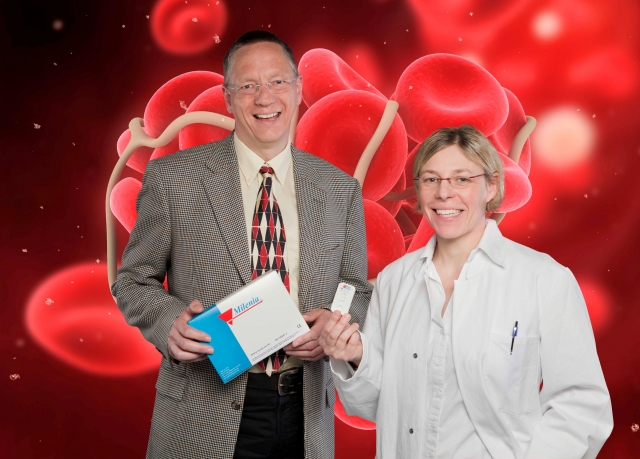 Testberichte News & Testberichte Infos & Testberichte Tipps | Milenia Biotec GmbH