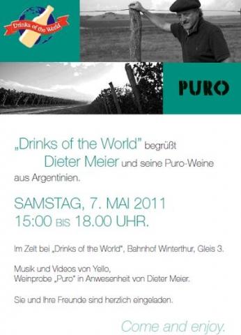 Schweiz-24/7.de - Schweiz Infos & Schweiz Tipps | Wein Wolf Import GmbH & CO. Vertriebs KG