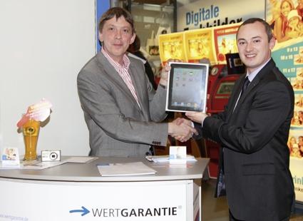 Tablet PC News, Tablet PC Infos & Tablet PC Tipps | WERTGARANTIE Technische Versicherung AG