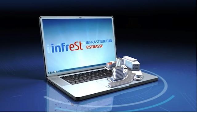Berlin-News.NET - Berlin Infos & Berlin Tipps | infrest - Infrastruktur eStrasse e.V.