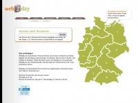 Berlin-News.NET - Berlin Infos & Berlin Tipps | Web2day Internet Services B.V.