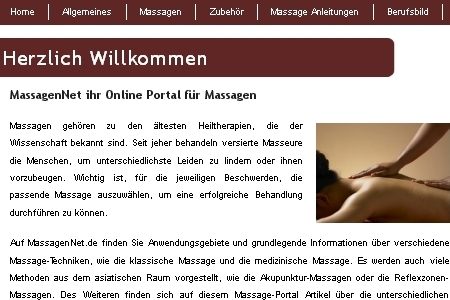 Wellness-247.de - Wellness Infos & Wellness Tipps | UPA-Verlags GmbH