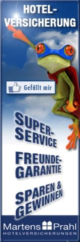 Hotel Infos & Hotel News @ Hotel-Info-24/7.de | Martens & Prahl Versicherungskontor GmbH