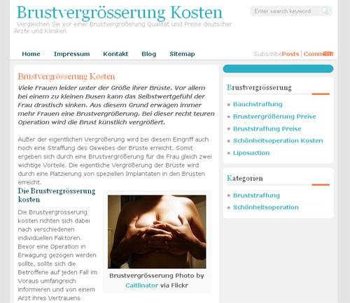 Tickets / Konzertkarten / Eintrittskarten | BrustvergroesserungKosten.com
