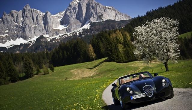 Auto News | 5-Sterne Bio-Hotel Stanglwirt