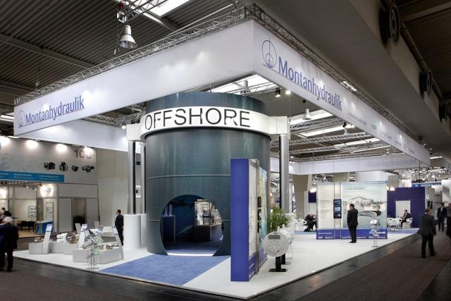 Alternative & Erneuerbare Energien News: FLIEGENDE BAUTEN Ausstellungsarchitektur GmbH