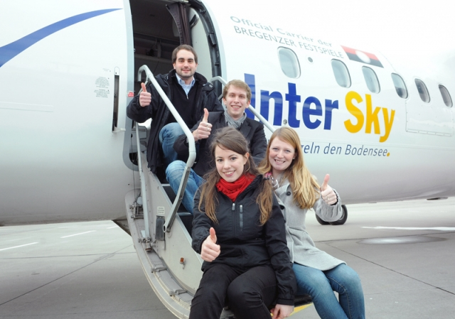 Tarif Infos & Tarif Tipps & Tarif News | InterSky Luftfahrt GmbH