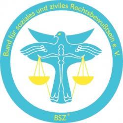 SeniorInnen News & Infos @ Senioren-Page.de | Foto: Logo des BSZ® e.V..