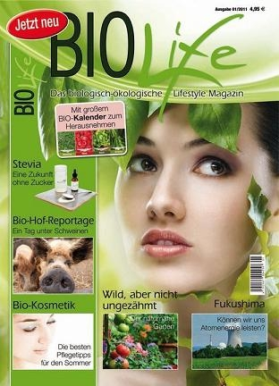 BIO @ Bio-News-Net | Presse&PR