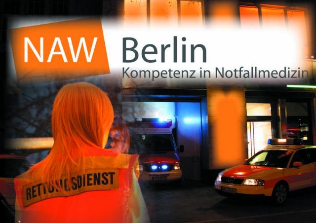 Tickets / Konzertkarten / Eintrittskarten | NAW Berlin