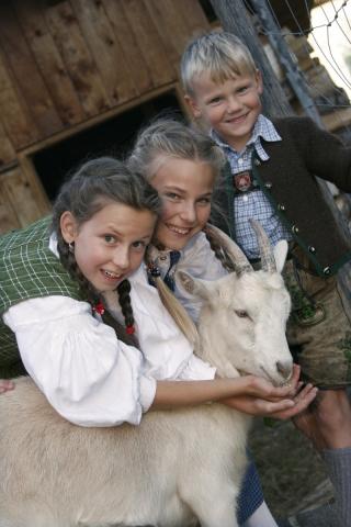 Tier Infos & Tier News @ Tier-News-247.de | Tourismusgemeinschaft Zugspitz-Region