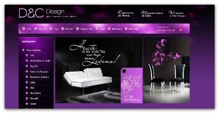 Shopping -News.de - Shopping Infos & Shopping Tipps | D&C Design GbR