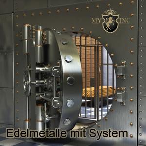 Flatrate News & Flatrate Infos | My Inc - Edelmetalle mit System