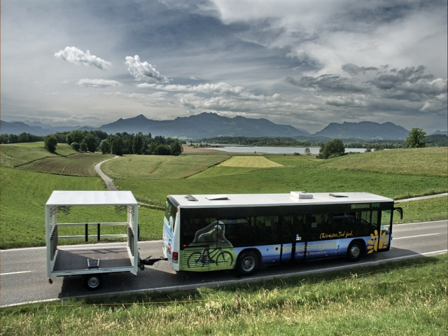 Bayern-24/7.de - Bayern Infos & Bayern Tipps | Chiemsee-Alpenland Tourismus GmbH & Co. KG