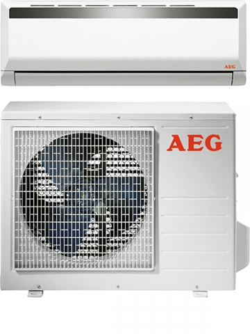 Technik-247.de - Technik Infos & Technik Tipps | AEG Haustechnik, EHT Haustechnik GmbH