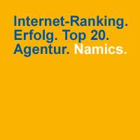 CMS & Blog Infos & CMS & Blog Tipps @ CMS & Blog-News-24/7.de | Namics (Deutschland) GmbH