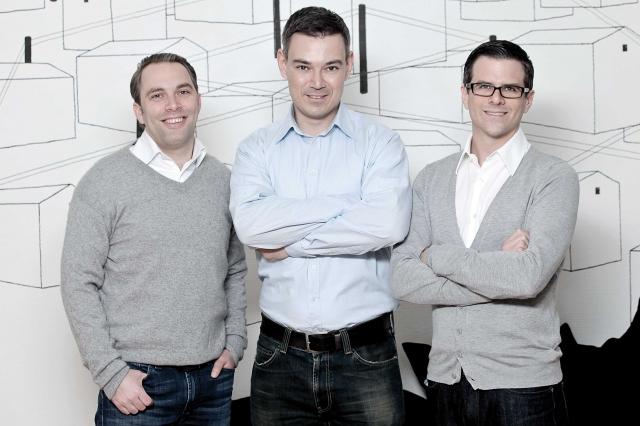Berlin-News.NET - Berlin Infos & Berlin Tipps | friendticker - Servtag GmbH