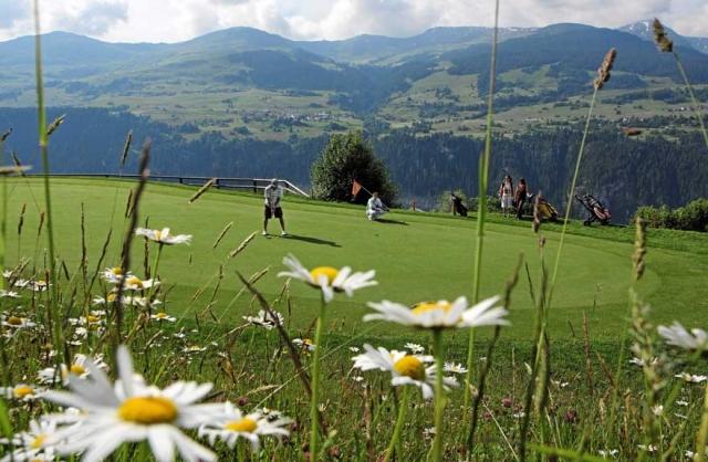 Hotel Infos & Hotel News @ Hotel-Info-24/7.de | Graubünden Ferien