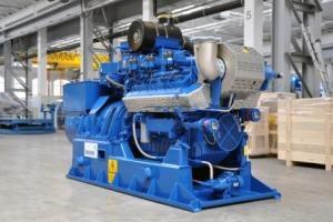 Alternative & Erneuerbare Energien News: MWM GmbH