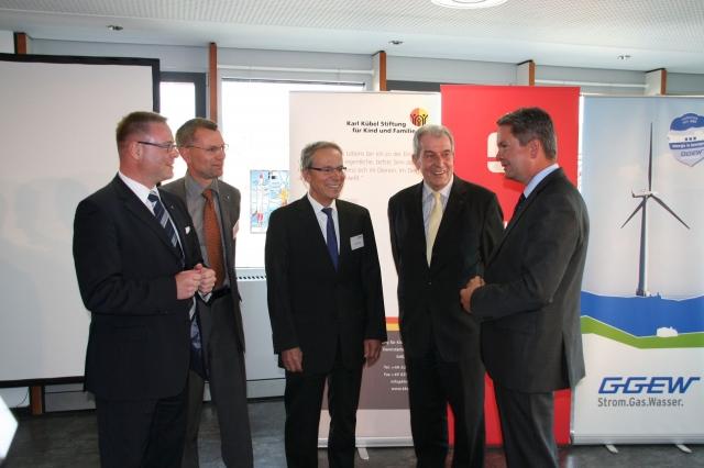 Nordrhein-Westfalen-Info.Net - Nordrhein-Westfalen Infos & Nordrhein-Westfalen Tipps | Karl Kübel Stiftung für Kind und Familie
