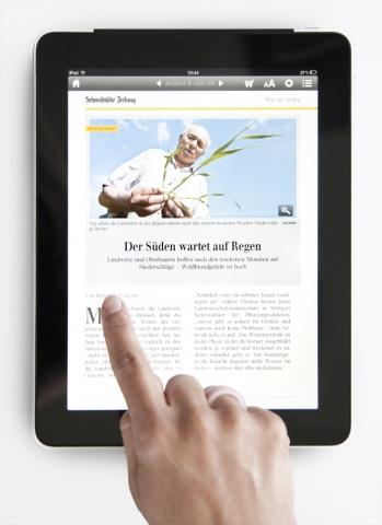 TV Infos & TV News @ TV-Info-247.de | Schwäbisch Media