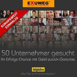 Europa-247.de - Europa Infos & Europa Tipps | EXUWEG Aktiengesellschaft