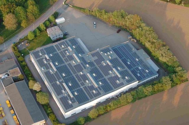 Alternative & Erneuerbare Energien News: Dyrup GmbH