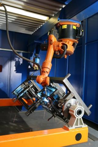 Auto News | KUKA Systems GmbH