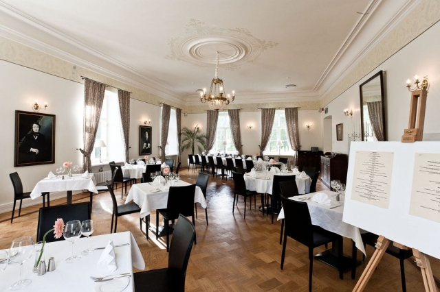 Restaurant Infos & Restaurant News @ Restaurant-Info-123.de | CGE Hotelfachvermittlung