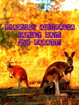 Australien News & Australien Infos & Australien Tipps | Roadsign Australia