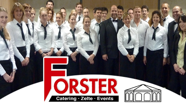 Restaurant Infos & Restaurant News @ Restaurant-Info-123.de | Forster Event GmbH