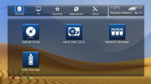 TV Infos & TV News @ TV-Info-247.de | HDI Dune