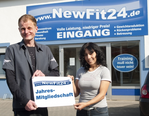 Sport-News-123.de | NewFit24