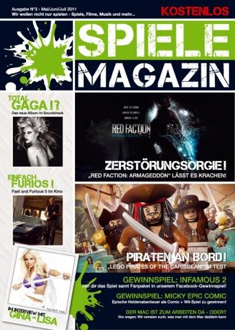Testberichte News & Testberichte Infos & Testberichte Tipps | Spielemagazin.de