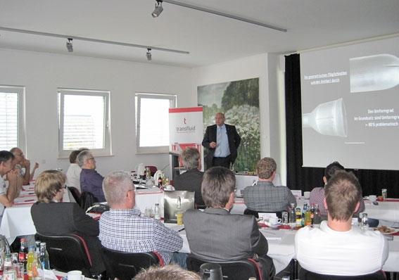 Forum News & Forum Infos & Forum Tipps | transfluid®  Maschinenbau GmbH